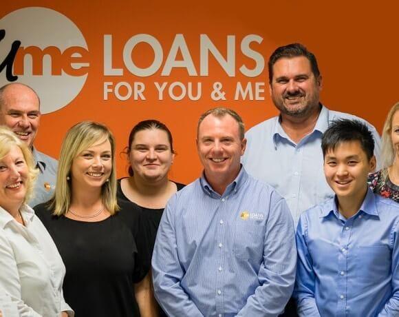 Ume Loans Team