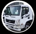 bad credit truck loans