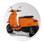 bad credit Scooter loans