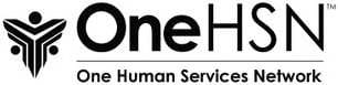City of Windsor - OneHSN - One Human Services Network logo