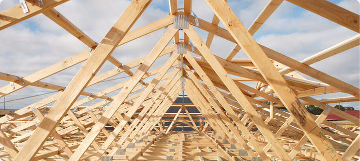 Footers - Structural timber, trusses, frames & hardware