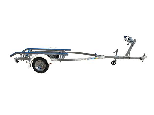BOAT TRAILER SUIT BOAT 4.4M - 4.8M