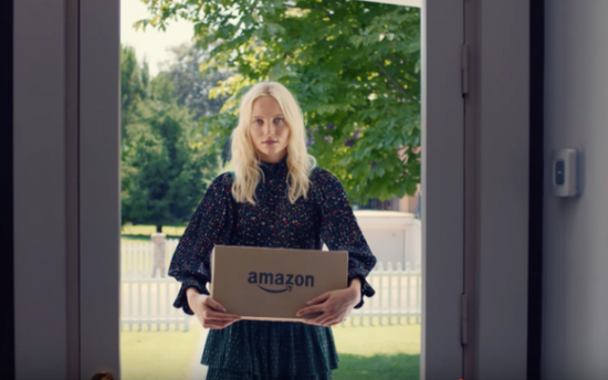 Where is Millennials' favorite place to buy clothes online? Believe it or not, Amazon!