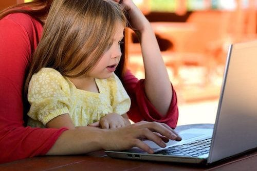 How Mothers are Taking Advantage of the eCommerce Industry