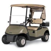 Golf Operations