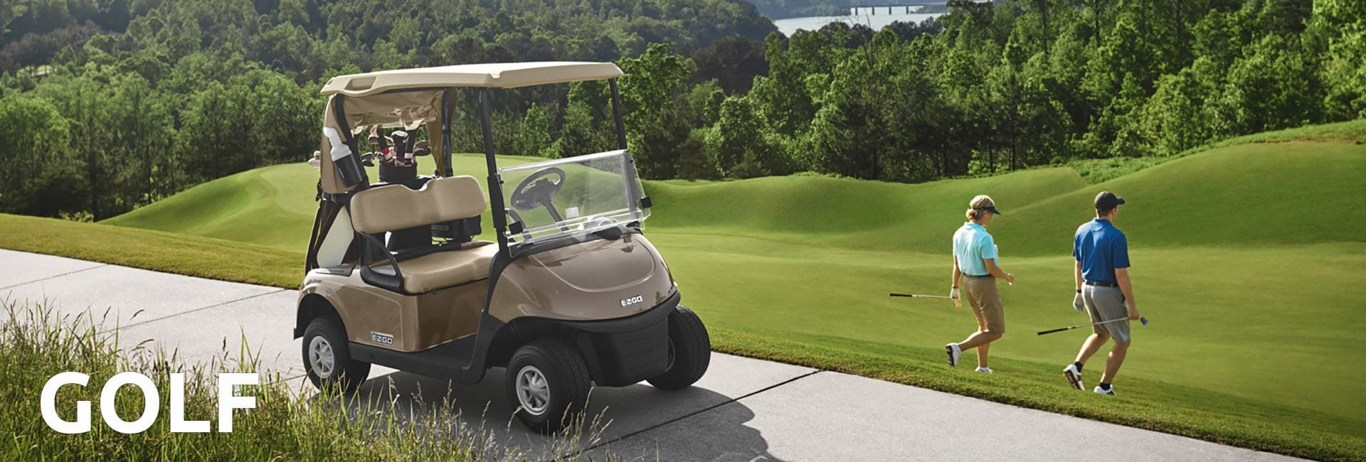 New Trailers for Vehicles | Golf Car World