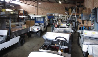 Golf Car World | Golf and Utility Vehicles Western Australia