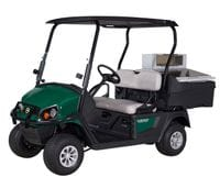 Hauler 1200X - 13.5 hp Petrol with Drop In Refresher Insert