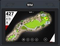 TFM 7 Ex (Golfer Enhanced GPS)
