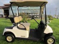E-Z-GO RXV (48v AC) Golf Car