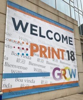 PRINT 18 Chicago
