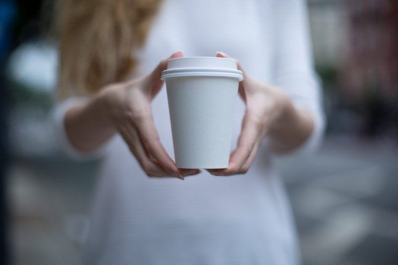 The Coffee Cup Conundrum