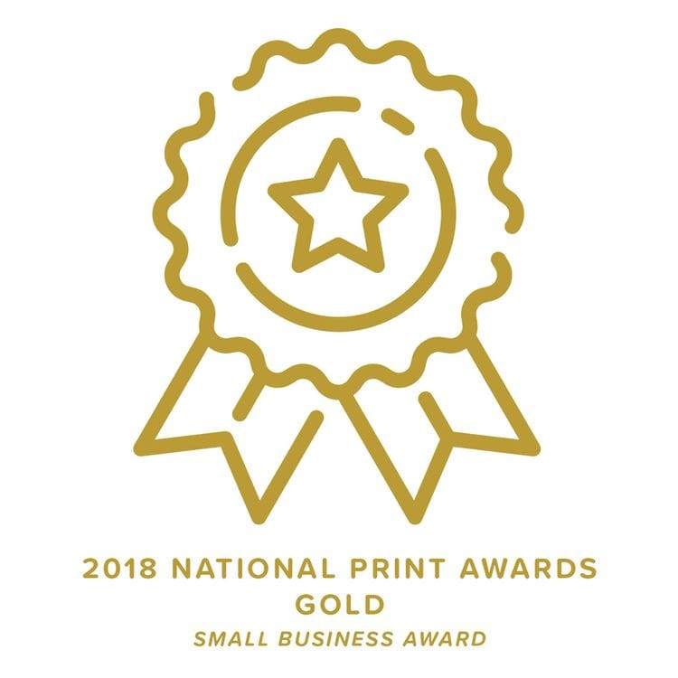 The 2018 NSW Print Awards