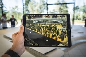 Bringing Print to Life: Beginning with Augmented Reality