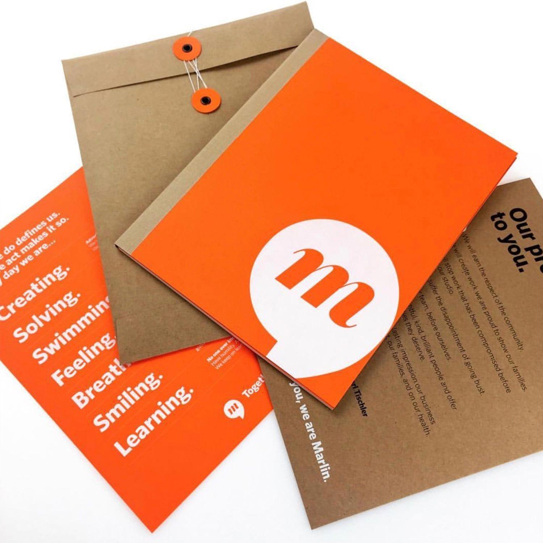 Business Stationery Printing Services Sydney | Digitalpress
