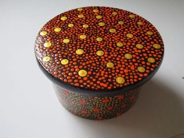 The Dotted Drum