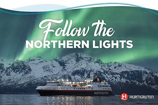 Baltic and Norwegian Fjords Escape