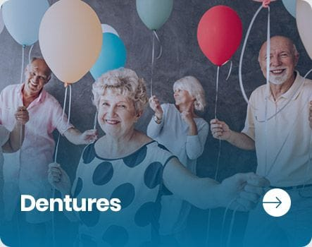 Dentures in Salisbury | Paralowie | Elizabeth South | Elizabeth Vale | Parafield Gardens | Brahma Lodge | Salisbury Park | Salisbury North | Salisbury Plain | Salisbury South | Salisbury Downs | Northern Adelaide SA
