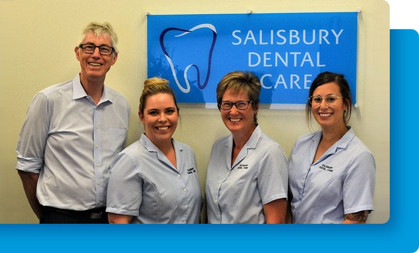Salisbury Dental Care | Adelaide Dentist SA