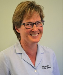 Alison Braid | Salisbury Dental Centre | South Australia Dental Hygienist