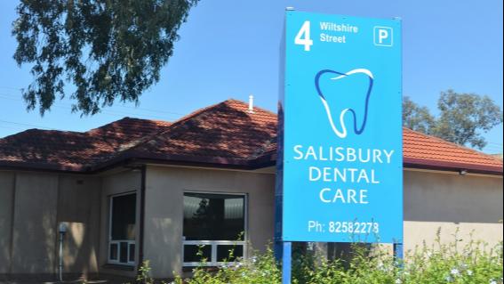 Salisbury Dental Care | Dentist Adelaide South Australia