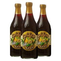 Organic Noni Juice 3 Pack