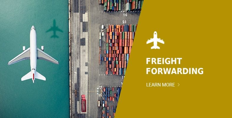 Powerhouse International | Freight Forwarding | Australia