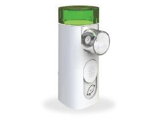 E-Chamber | Portable Nebuliser
