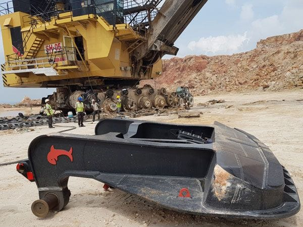 JAWS Buckets & Attachments Conference