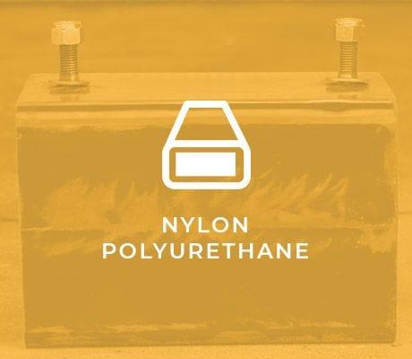 NYLON POLYURETHANE