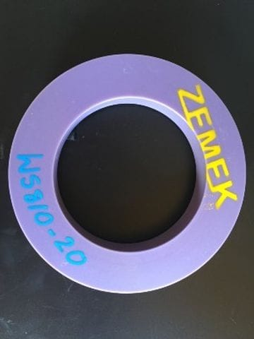 Washer XPB/C Snub Sleeve 20mm