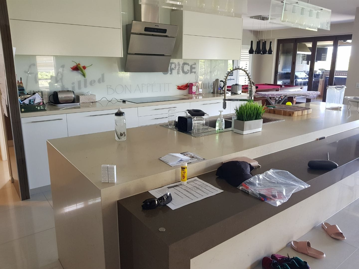 Home Comfort Cleaning Services