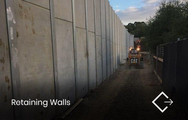 Retaining Walls | Crib Civil