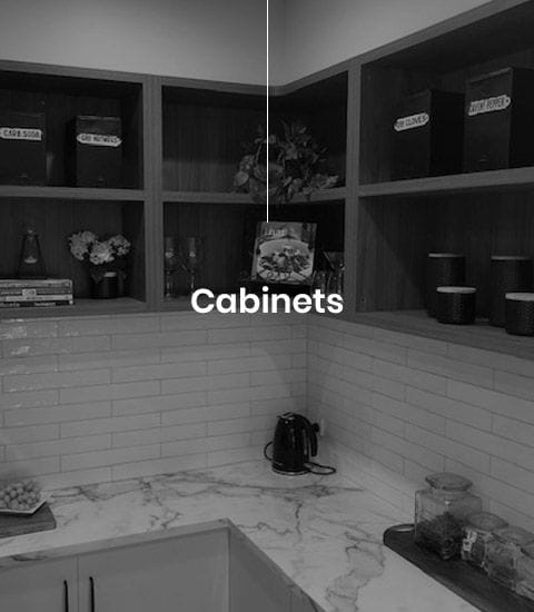 Making Quality Cabinets in Adelaide