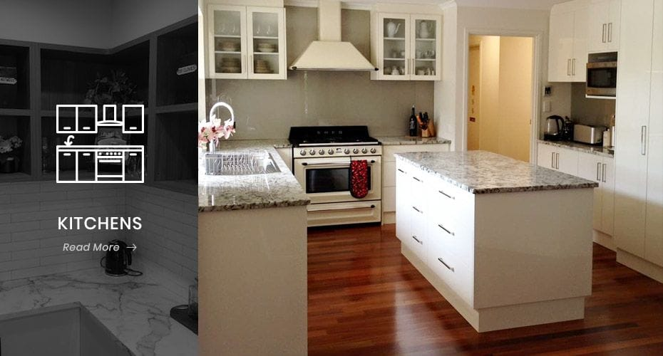 Making Quality Kitchens in Adelaide