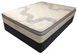 Double Theragel T-One Fusion Mattress