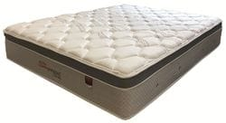 King Copperpedic Mattress