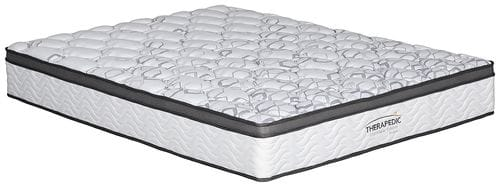 Single Chiropractic Comfort Mattress Main