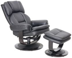 Copenhagen Relax Chair with Ottoman