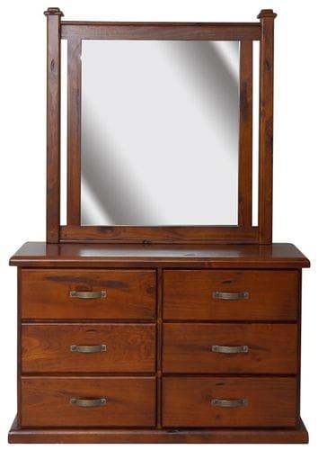 Fitzroy Dresser and Mirror Main