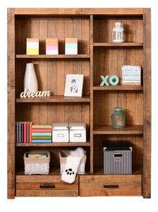 Cassie Large Bookcase
