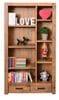 Cassie Medium Bookcase Thumbnail Main
