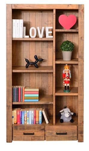 Cassie Medium Bookcase Main
