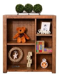 Cassie Small Bookcase