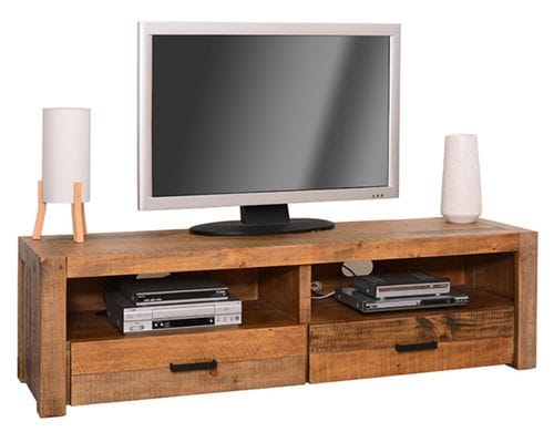 Cassie 1600 TV Unit Main