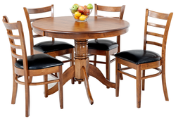 Coco 5 Pc Dining