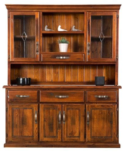 Fitzroy Buffet and Hutch Main