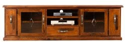 Fitzroy 2200 Lowline TV Unit