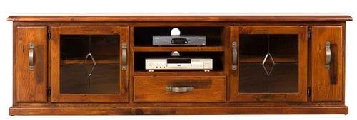 Fitzroy 2200 Lowline TV Unit Main