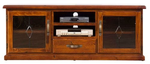 Fitzroy 1600 Lowline TV Unit Main